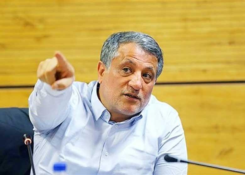 محسن هاشمی: به خاطر حفظ انسجام شورا کاندیدا شهرداری نشدم