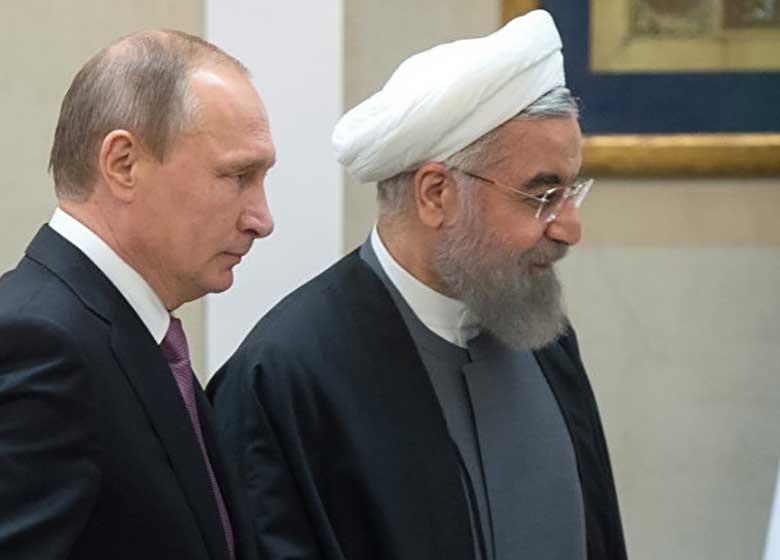 ترامپ چگونه سوریه را به ایران و روسیه تقدیم کرد؟