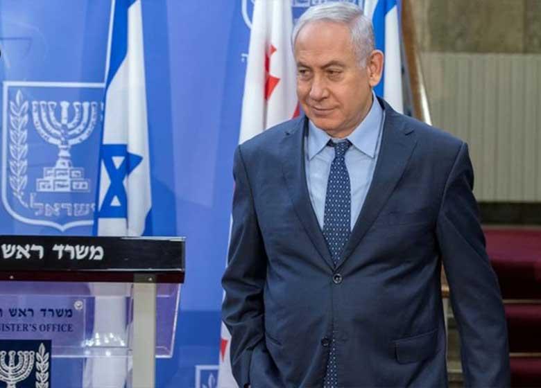تشکر نتانیاهو از ترامپ و عبدالله دوم!