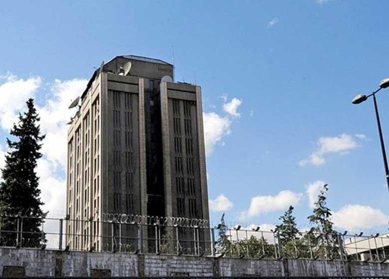 شورای امنیت، حمله به سفارت روسیه در دمشق را محکوم نکرد!