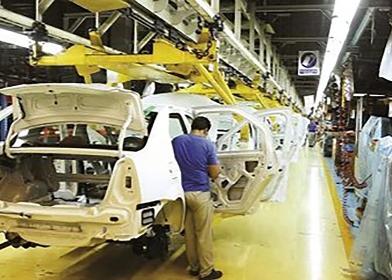 ظهور قطبهای جدید تولید خودرو در آسیا
