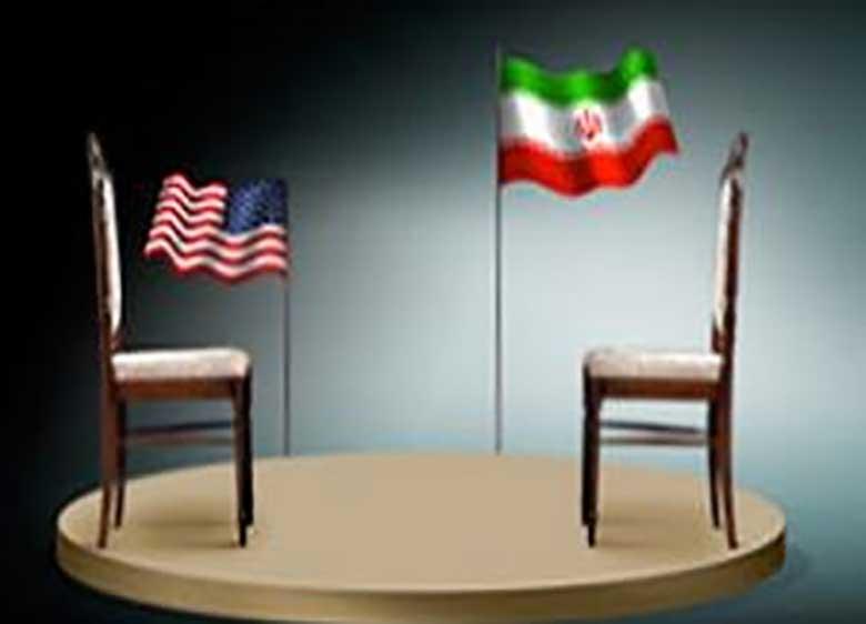 کمک ناخواسته آمریکا به ایران