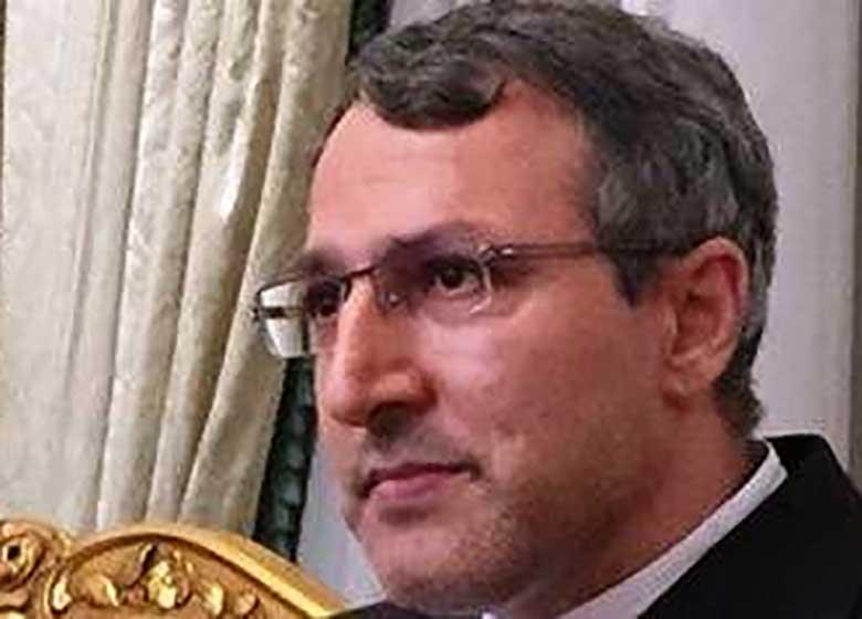 رئیس دفتر حفاظت منافع ایران در مصر: در حال بررسی علت دیپورت عکاس ایرانی هستیم