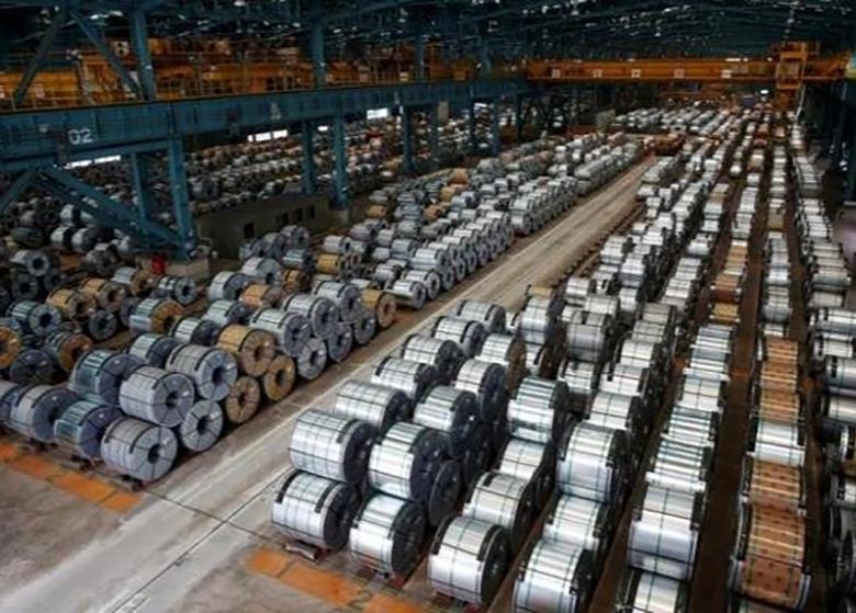 آزمون موفق تکنولوژی ایرانی در تولید آهن اسفنجی