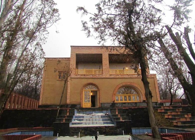 روزهای خوشبختی برای عمارت دوره پهلوی در همدان