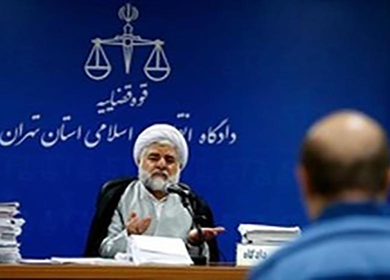 هفتمین جلسه رسیدگی به اتهامات دو نفر از همدستان زنجانی