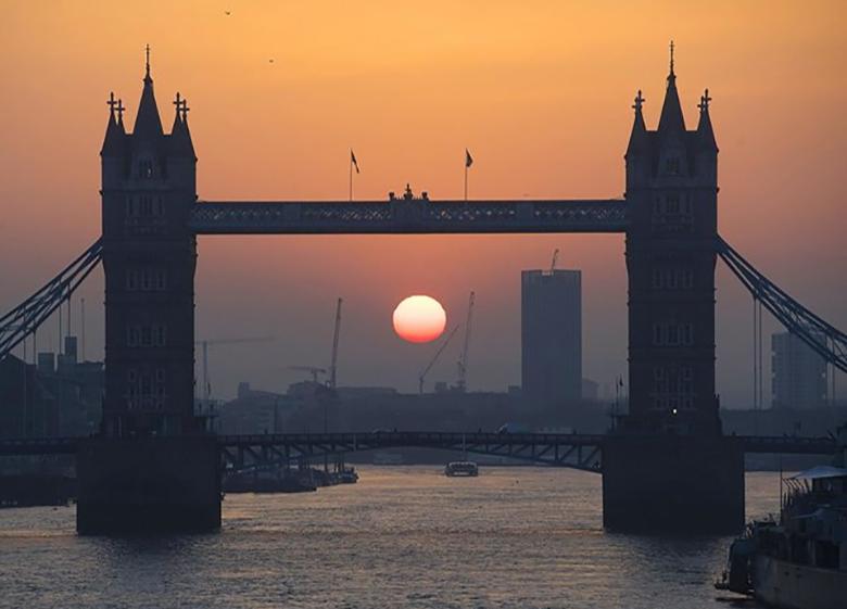 گردشگری بریتانیا در مسیر رکوردشکنی دوباره