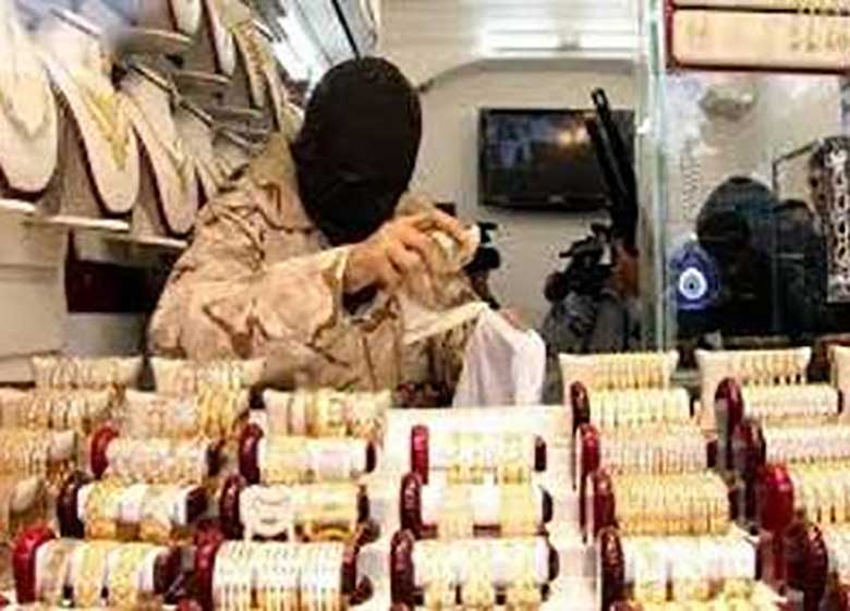 سرقت نافرجام طلا فروشی در میدان رهبر تهرانپارس
