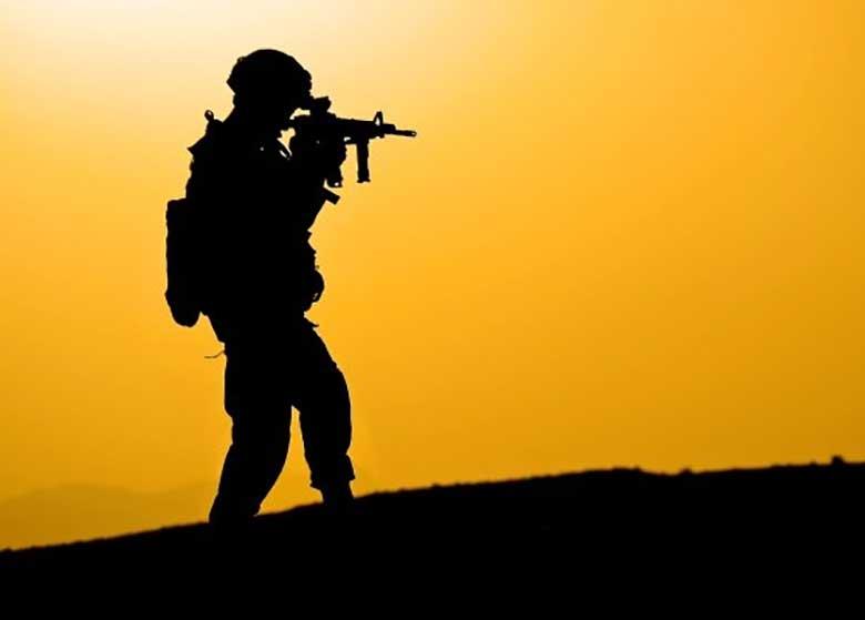 بازداشت نظامی آمریکایی به اتهام همدستی با داعش