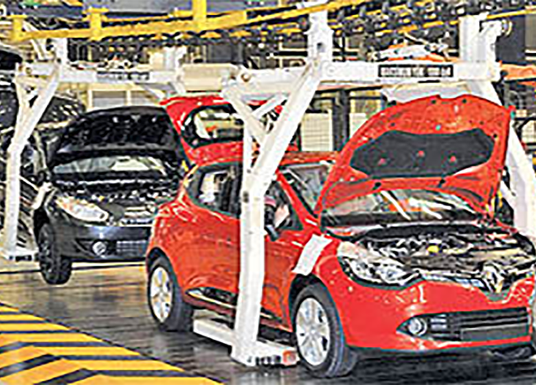 فرصتها و موانع داخلیسازی خودروها