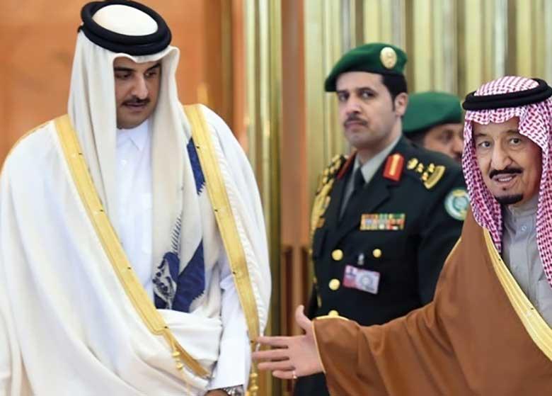یک موفقیت استراتژیک برای ایران در راه است: فروپاشی شورای همکاری خلیج فارس با خروج قطر و عدم تبعیت عمان و کویت از عربستان