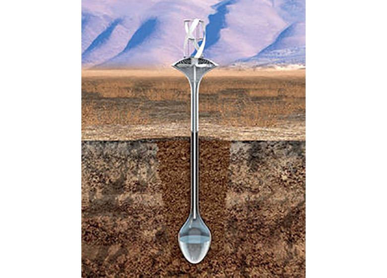 آبهای ژرف؛ راه فرار از نبود الگوی مصرف