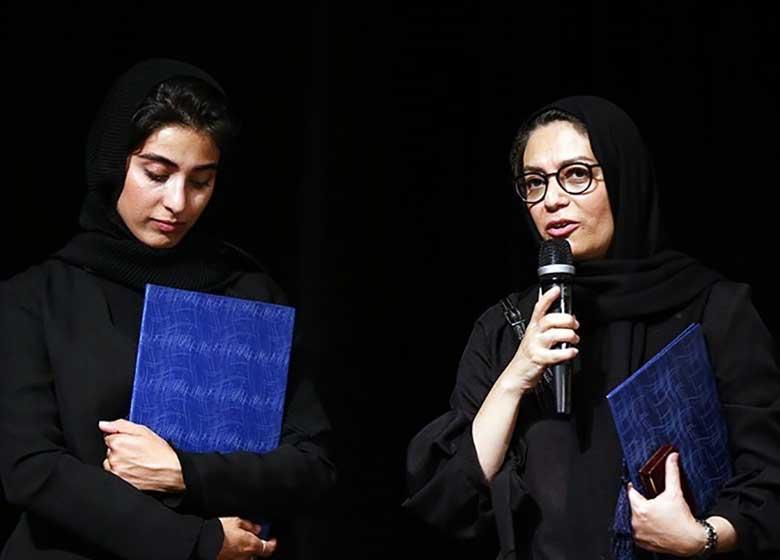 «ویلاییها» داستان زندگی همسر شهید نوری بود