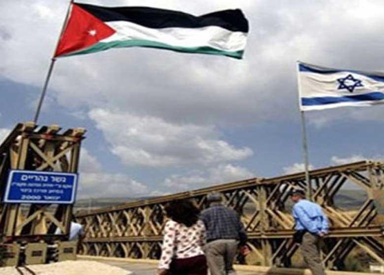 معامله اردن و اسرائیل درباره مسجدالاقصی