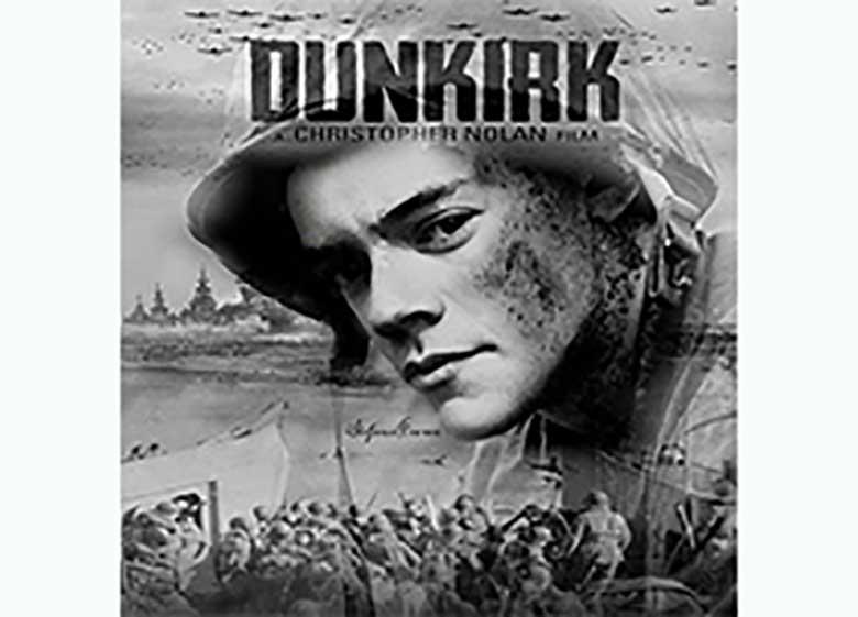 """اتفاق بی سابقه در اکران فیلم سینمایی """"دانکرک"""" + ویدئو"""