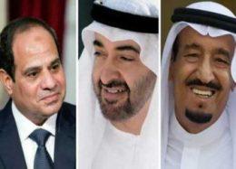 عکاظ: لیست تروریسم جدیدی در راه است که قطر را میلرزاند
