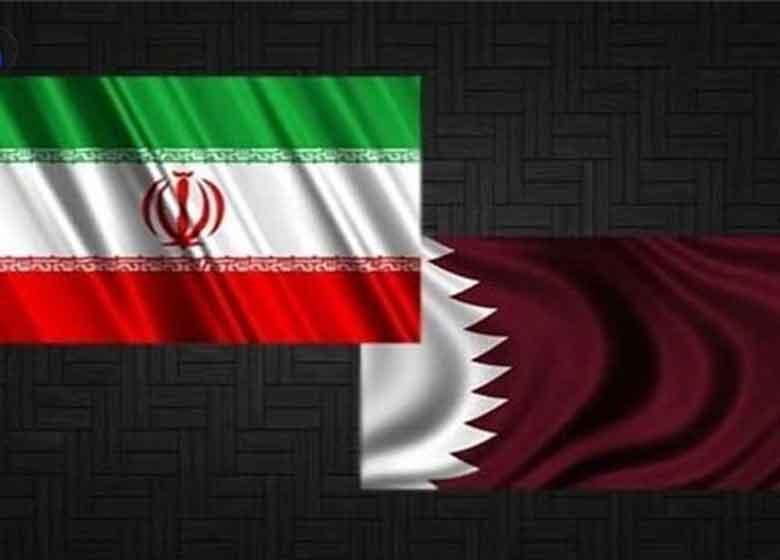 سفر مقامات قطری به ایران برای حضور در مراسم تحلیف