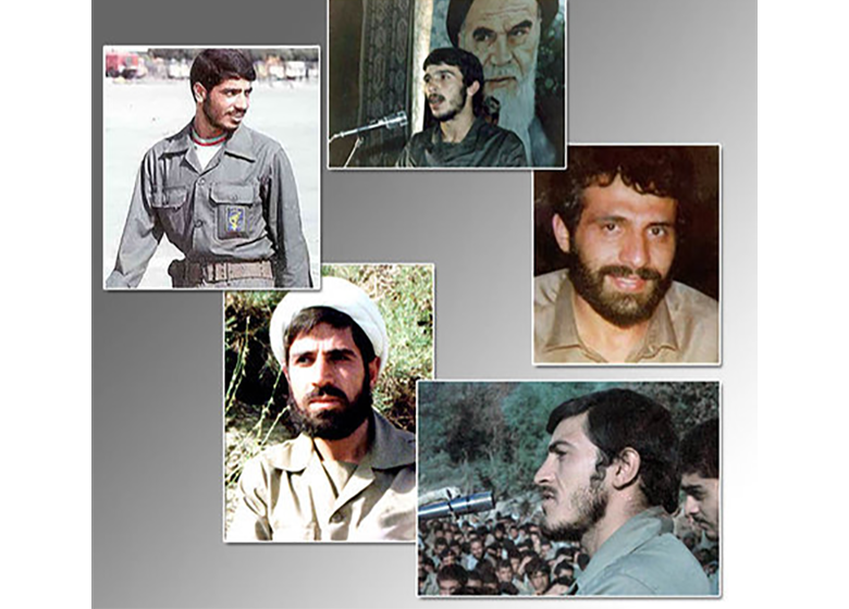 قهرمانان سرزمین مجاهدتهای خاموش