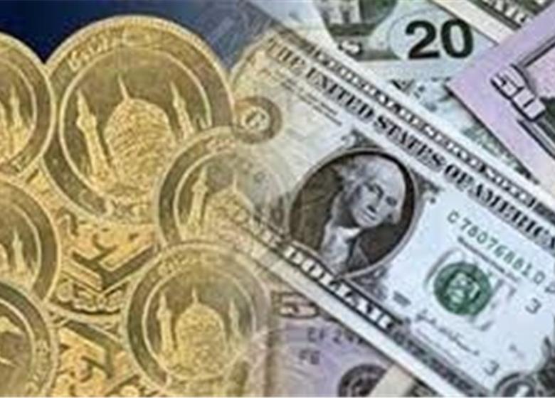 دلار ۳۸۰۴ تومان شد