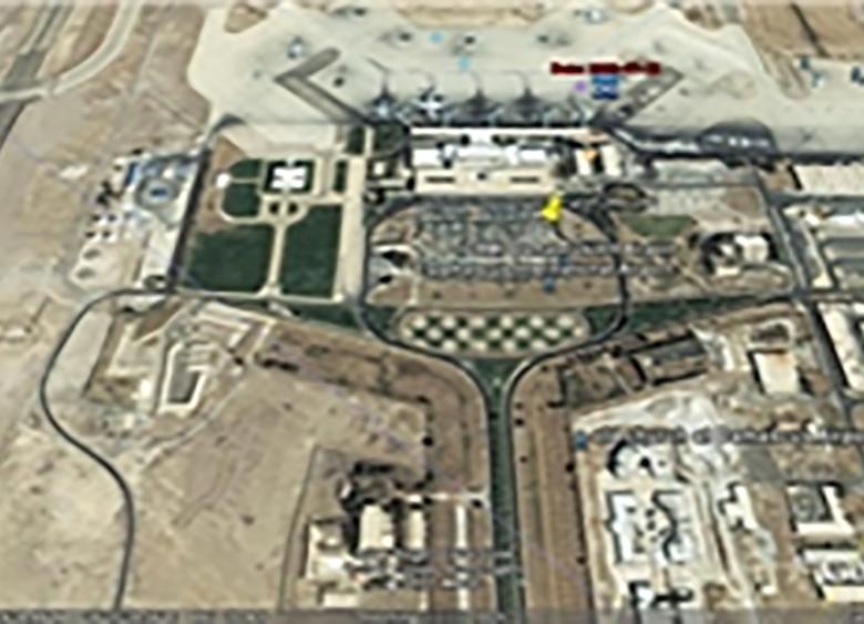 دولت سوریه احداث دومین فرودگاه بینالمللی دمشق را بررسی میکند