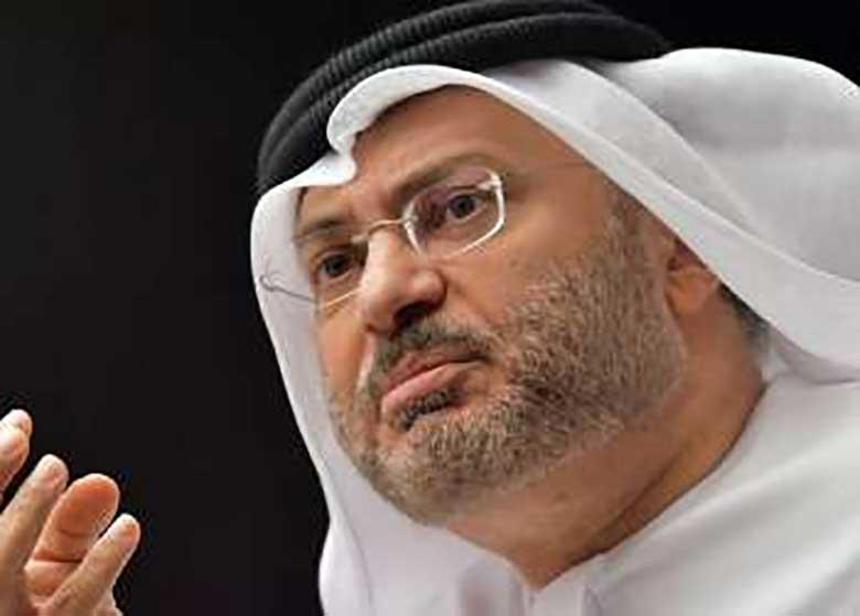 وزیر اماراتی:قطع رابطه با قطر طولانی خواهد بود