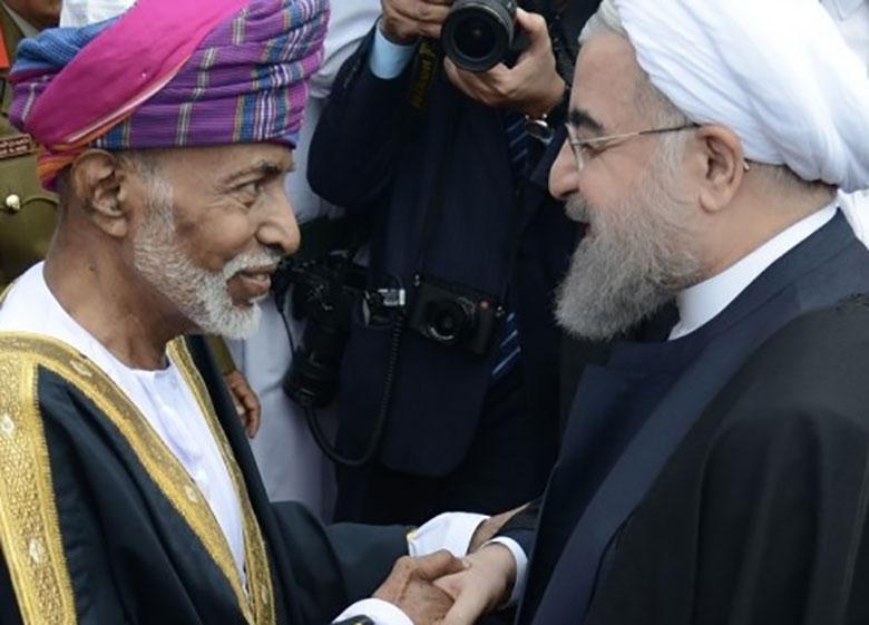 بحران قطر، چگونه ایران و عمان را بیش از هر زمان دیگری، به هم نزدیک کرده است؟