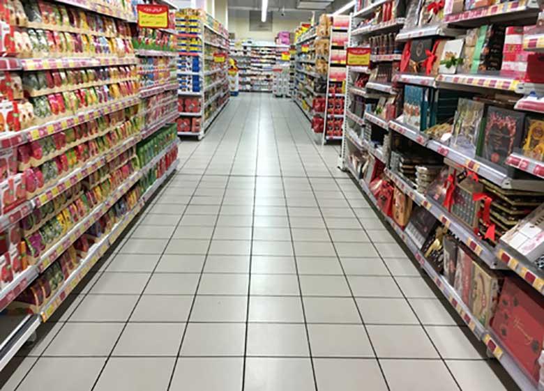تعطیلی سوپرمارکتها با رشد فروشگاههای زنجیرهای/ جذب مشتری با تخفیف های ۵۰ درصدی