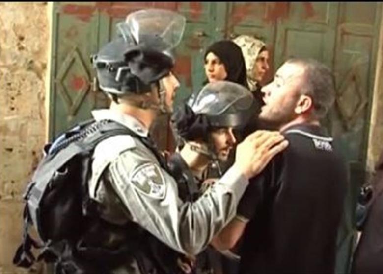 روایت یک روزنامهنگار اروپایی از یکماه حضور در غزه: آزادی فقط توهم است