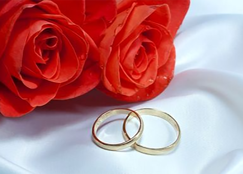 ثبت اینترنتی درخواست متقاضیان وام ازدواج در بانک کشاورزی