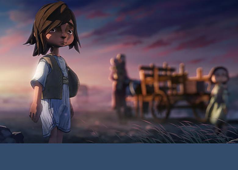 «رهایی از بهشت» نامزد بهترین انیمیشن جشنواره سیکاف شد