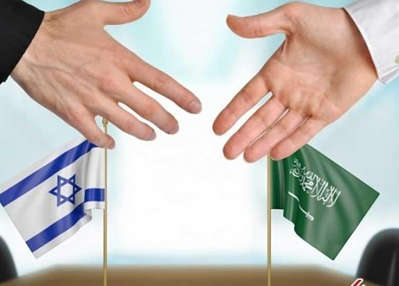 گزارش «میدل ایست آی» از روابط محرمانه عربستان و اسرائیل / از مذاکره بر سر استفاده از آسمان ریاض برای حمله به تهران تا دیدار روسای موساد و سازمان اطلاعاتی سعودی