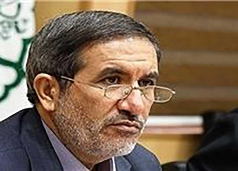 پاسخ معاون قالیباف به وزیر روحانی