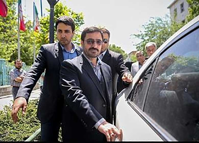 جدیدترین اخبار از پرونده سعید مرتضوی