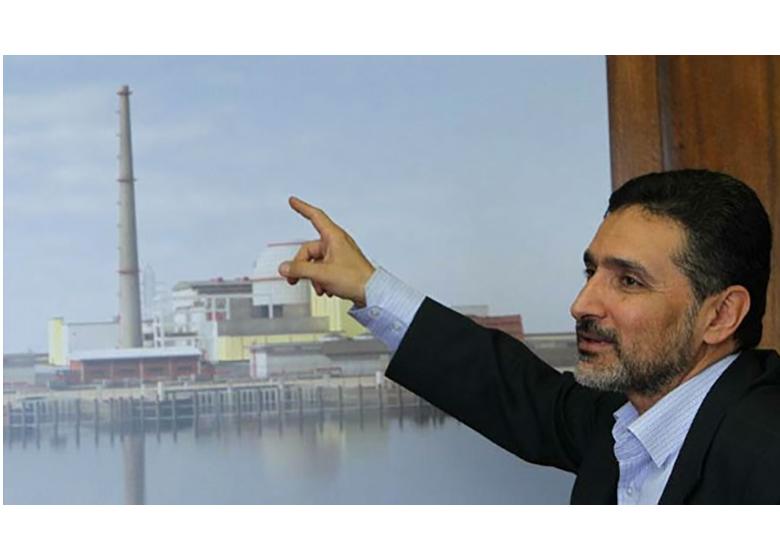 پیمانکار اصلی واحدهای ۲ و ۳ نیروگاه بوشهر موظف به استفاده از خدمات موسسات ایرانی است