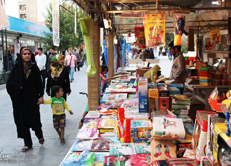 ضعف ایدهپردازی بارزترین مشکل تولید اسباببازی در ایران است