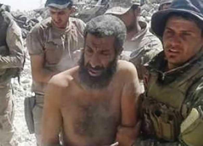 پنهان شدن ۲۵۰ داعشی در تونلهای موصل