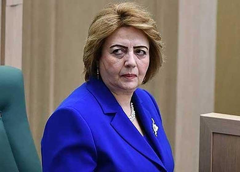 برکناری رئیس پارلمان سوریه