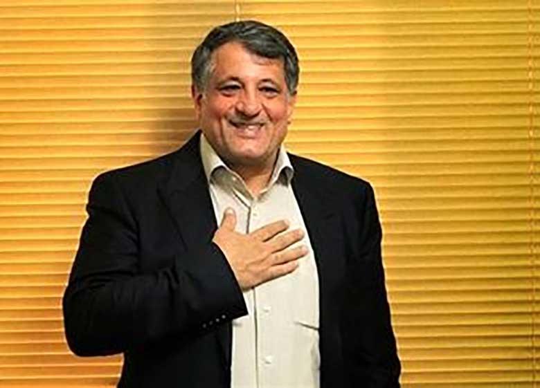 خروج محسن هاشمی از گزینه های شهرداری تهران؟