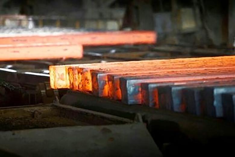 دستور رییس جمهور برای رفع مشکل شمش فولاد