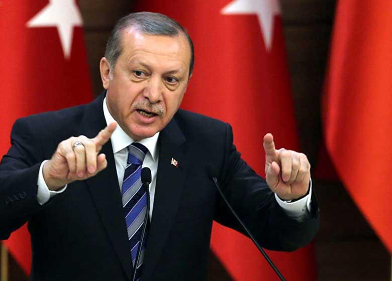 اردوغان: به حق حاکمیت قطر احترام بگذارید؛ در دعوای برادران کسی برنده نخواهد شد / به بارزانی گفتم در صورت انجام رفراندوم در کردستان، تاوان سختی خواهید داد