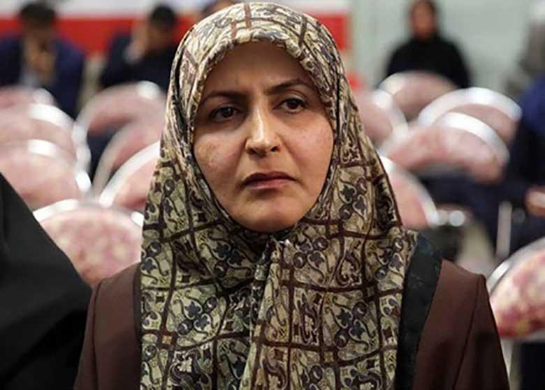 طیبه سیاوشی: زنان یک میلیون رأی هم بیاورند باز هم نیاز به اجازه همسر دارند!