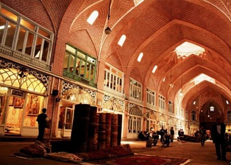 میراث جهانی تبریز آخر هفتهها تعطیل است