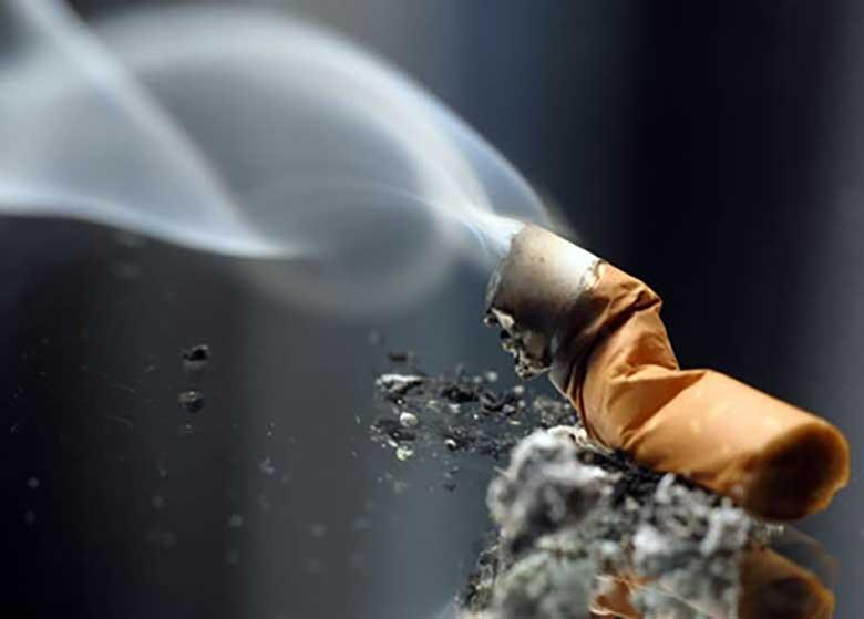 فیلتر سیگار خطری بزرگ برای طبیعت