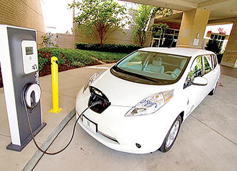شتاب خودروهای برقی برای تسخیر بازار چین