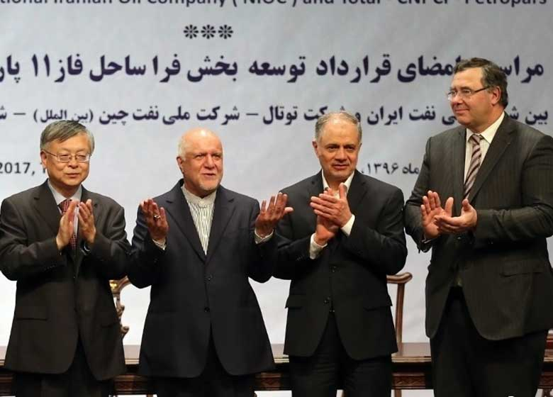 آیا قرارداد با توتال واقعا «استعماری» است؟ / آیا فرانسوی ها، ایران را فریب داده اند؟