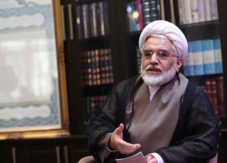 عبدالله نوری: اخبار شنیده شده از ترکیب کابینه آینده نگران کننده است