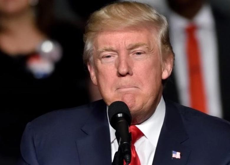 ترامپ قرارداد توتال با ایران را چگونه تلافی میکند؟
