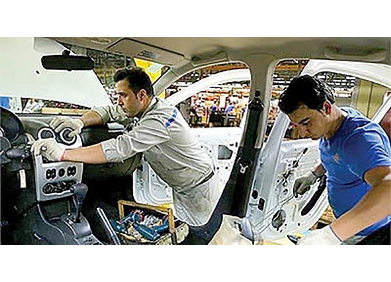 داخلیسازی خودروها را ارزان نکرد