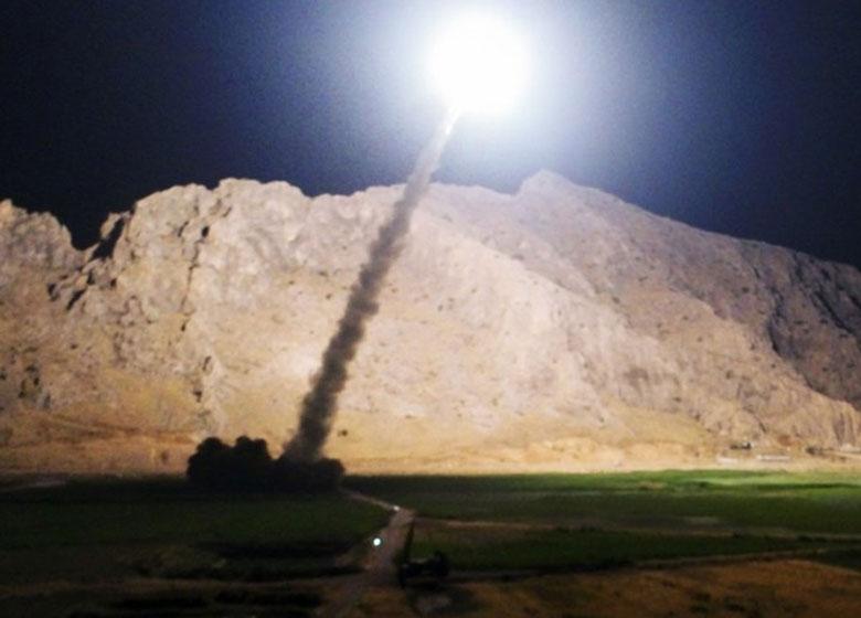 وحشت اندیشکده مشهور فرانسوی از قدرت و دقت موشکهای سپاه