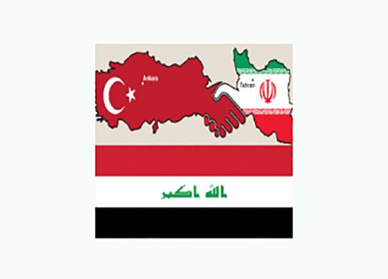 آیا بزودی شاهد ائتلاف ایران، ترکیه و عراق با پشتیبانی روسیه خواهیم بود؟ / آیا قطر به این ائتلاف جدید خواهد پیوست؟